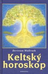 Bertram Wallrath: Keltský horoskop