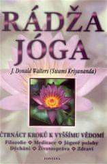 Donald J. Walters: Rádža Jóga