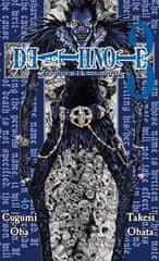 Takeši Obata: Death Note Zápisník smrti 3