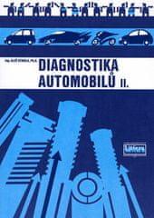 Aleš Vémola: Diagnostika automobilů II.