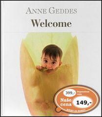 Anne Geddes: Welcome