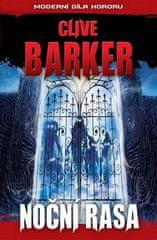 Clive Barker: Noční rasa