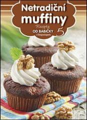 Recepty od babičky 5 Netradiční muffiny - s fotopostupem