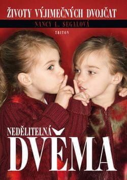 Nancy L. Segalová: Nedělitelná dvěma - Životy vyjímečných dvojčat