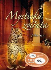 Jitka Saniová: Mystická zvířata