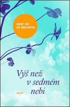 Griet Op de Beecková: Výš než v sedmém nebi