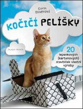 Carin Oliverová: Kočičí pelíšky