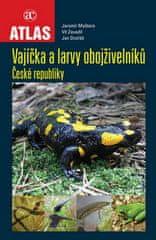 Jaromír Maštera: Vajíčka a larvy obojživelníků České republiky