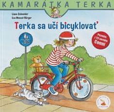 Liane Schneider: Terka sa učí bicyklovať
