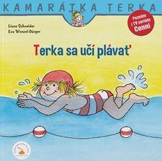 Liane Schneider: Terka sa učí plávať
