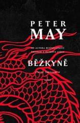Peter May: Běžkyně
