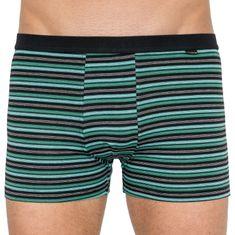 Andrie Pánské boxerky zelené (PS 5255b)