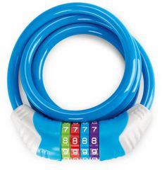 Puky PUKY - bezpečnostný zámok modrý