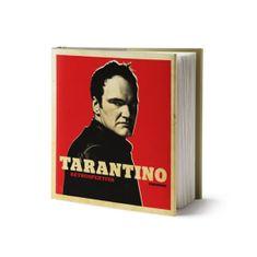 Shone Tom: Tarantino - Retrospektiva