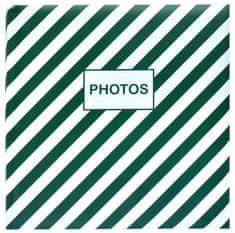 KPH Klasické album KPH Mainstream zelené