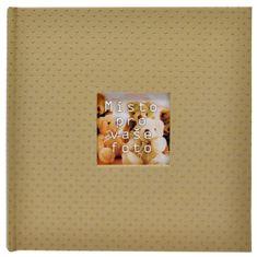 KPH Album Lovely tmavo bežové 10x15