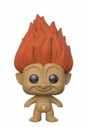 Funko POP! Trolls figura, Orange Troll