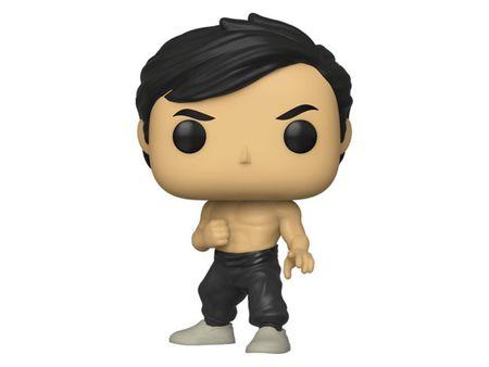 Funko POP! Mortal Kombat figura, Liu Kang