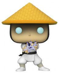 Funko POP! Mortal Kombat figura, Raiden