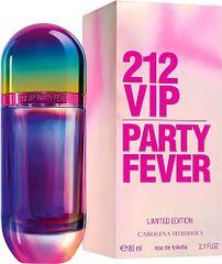 Carolina Herrera 212 VIP Party Fever - EDT