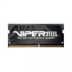 Patriot Viper Steel pomnilnik (RAM), 16 GB, DDR4, 2666 SODIMM (PVS416G266C8S)