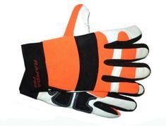 Ramda Pro gozdarske rokavice, zaščita leve roke, številka 11 (RA 430624/11)
