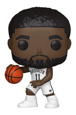 Funko POP! NBA: Brooklyn Nets figura, Kyrie Irving #64