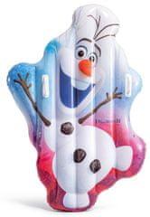 Intex 58153 Frozen 2 jastuk na napuhavanje Olaf