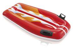 Intex 58165 surf z ročaji, rdeč