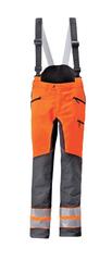 Ramda Pro zaščitne hlače, z naramnicami, L (RA 895269/L)