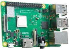 Raspberry Pi 3 Model B+ (Raspberry-PI-3B+)