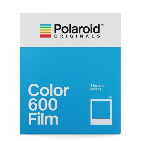 POLAROID Originals film 600, u boji, jedno pakiranje
