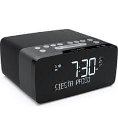 Pure Siesta Charge radio ura