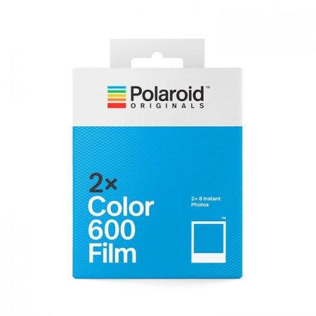 POLAROID Originals film 600, u boji, dvojno pakiranje