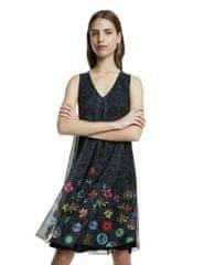 Desigual dámske šaty Carnagy 20SWVK96