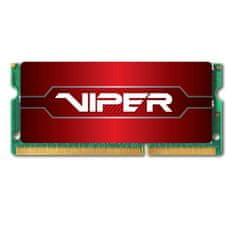 Patriot Viper pomnilnik (RAM), 16 GB, DDR4, 2666 SODIMM (PV416G266C8S)