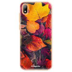 iSaprio Plastový kryt s motívom Autumn Leaves 03