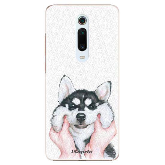 iSaprio Plastový kryt - Malamute 01 pro Xiaomi Mi 9T Pro
