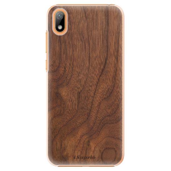 iSaprio Plastový kryt - Wood 10 pro Huawei Y5 2019