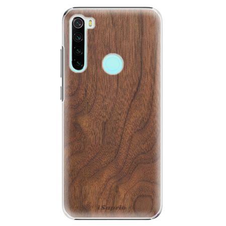 iSaprio Plastový kryt - Wood 10 pro Xiaomi Redmi Note 8