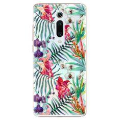 iSaprio Plastový kryt s motívom Flower Pattern 03