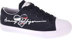 Tommy Hilfiger lány cipő T3A4-30600-0924800