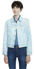 Desigual dámska džínsová bunda Whai 20SWED47