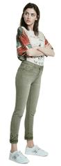 Desigual dámske džínsy Oneil 20SWPN21