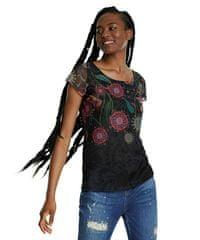 Desigual dámske tričko Karen 20SWTKBV
