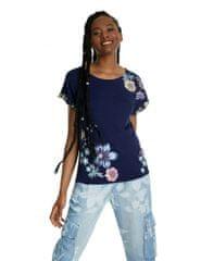 Desigual dámske tričko Munich 20SWTKBS