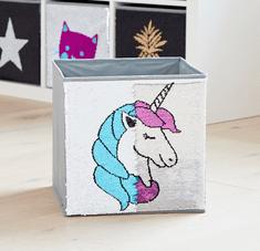 Love It Store It Box na hračky Magic Box, Jednorožec