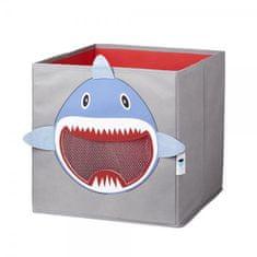 Love It Store It Úložný box na hračky - žralok