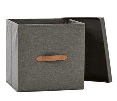 Love It Store It úložný box s vrchnákom, Premium