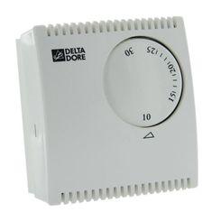 Delta Dore Manuální termostat Tybox 10
